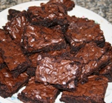 Picture of Brownies by W. Clements