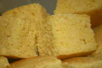 Picture of Corn bread recipe taken by MMBR