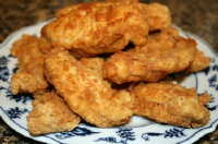 Picture Fried Chicken