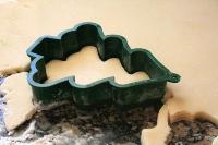 Cutout Sugar Cookie