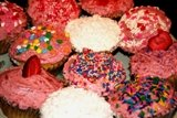 Picture of Cupcakes by W. Clements