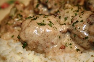 Swedish Meatballs Picture