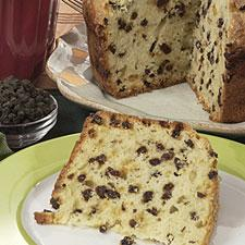 St. Patrick's Day Irish-American Soda Bread