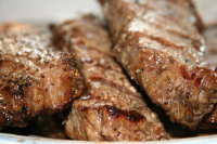 Picture of Grilled Steak by MMBR Copyright 2007-2009